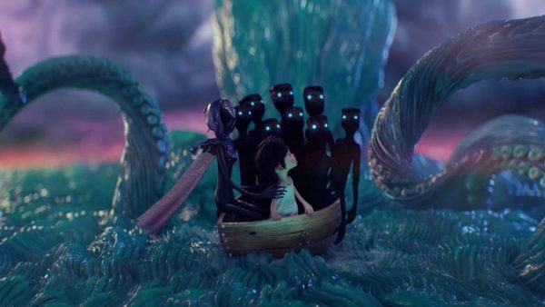 Video Malak and the Boat 600x338