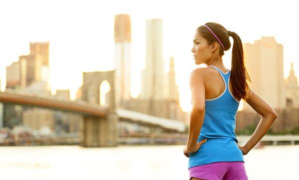 To «χάπι άσκησης» ετοιμάζεται να αντικαταστήσει το γυμναστήριο; χάπι άσκησης γυμναστήριο fitness