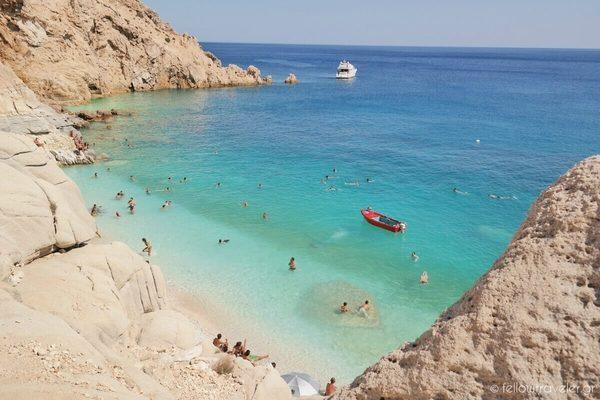 Διακοπές στην Ικαρία - Ξενοδοχεία και Αξιοθέατα Ικαρία