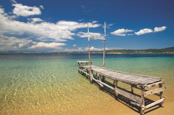 Οι 40 Παραλίες της Χαλκιδικής (Αφιέρωμα)! Χαλκιδική