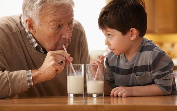 Έρχεται και στην χώρα μας η κρίση γάλακτος! κρίση γάλακτος γάλα