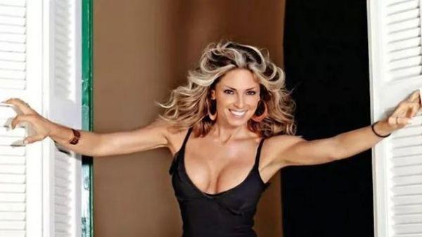 Κατερίνα Λάσπα: Super sexy εμφάνιση λίγους μήνες μετά την γέννα! Κατερίνα Λάσπα sexy