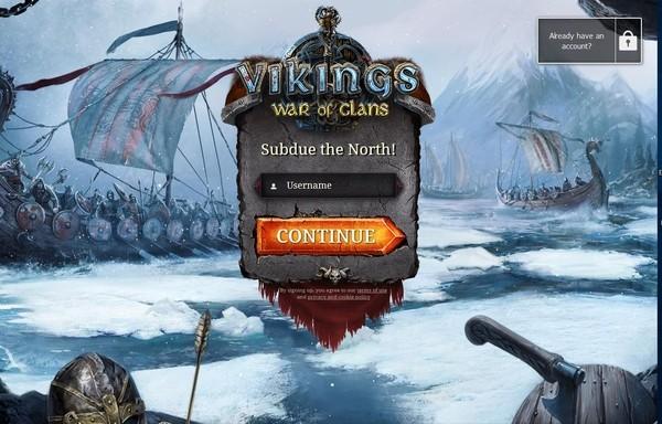 Video Game Vikings - War of Clans: Ήρθε το παιχνίδι που μαγεύει μικρούς και μεγάλους!