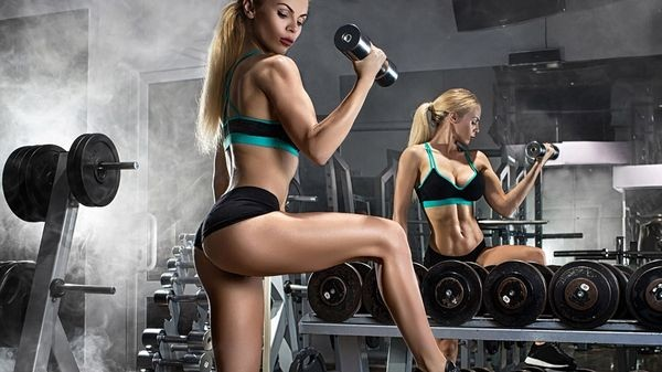 Πώς να κάψω λίπος χωρίς κίνηση! fitness