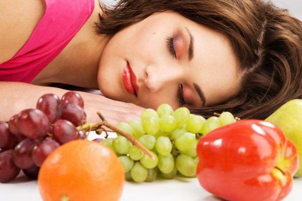 Συμβουλές διατροφής για καλύτερο ύπνο ! Ύπνος