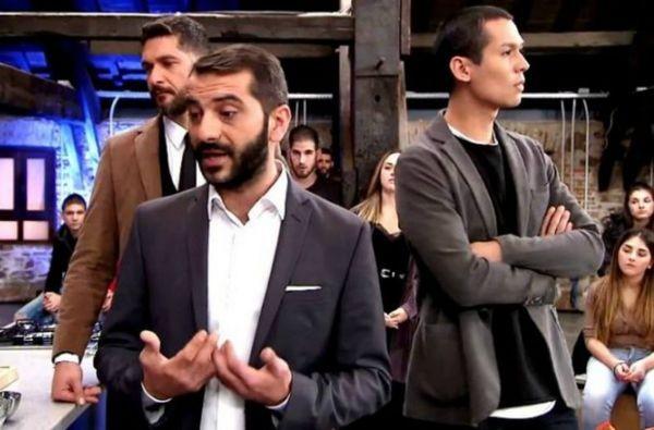 Χαμός στο σημερινό MasterChef: Διέκοψαν τη ψηφοφορία και άρχισαν να τσακώνονται! (βίντεο) τηλεόραση Master Chef