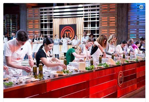 Σάλος με την Μάγκυ Ταμπακάκη: Είναι επαγγελματίας και συμμετείχε στο ιταλικό MasterChef; τηλεόραση Μάγκυ Ταμπακάκη Master Chef