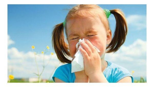 Σε έξαρση οι εποχικές αλλεργίες - Πώς αντιμετωπίζονται; επιπεφυκίτιδα αρρώστιες αλλεργική ρινίτιδα αλλεργία