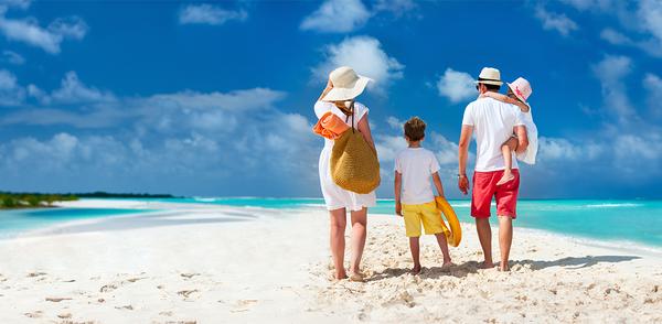 Έχουμε μόνο 18 καλοκαίρια μαζί με τα παιδιά μας… μαμαδοιστορίες καλοκαίρι διακοπές