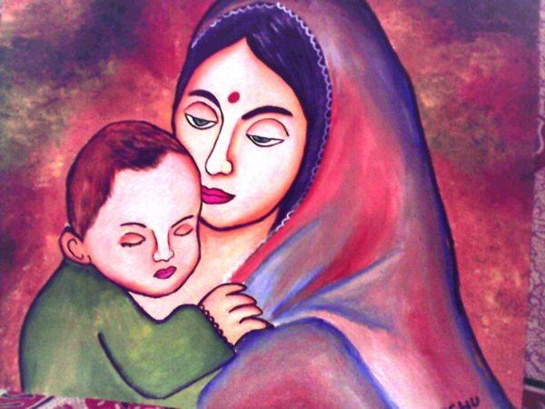 Μη γίνεις γονιός! Μαρία Σκαμπαρδώνη μαμαδοιστορίες