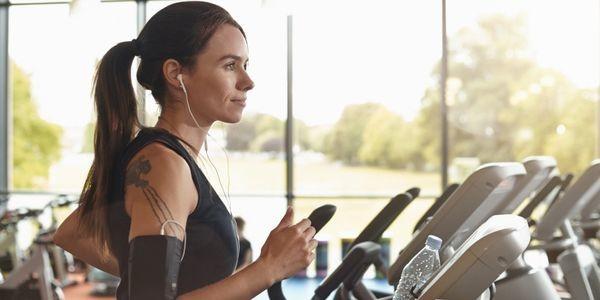 Τι λάθος κάνω μετά την άσκηση και δεν χάνω βάρος; άσκηση αδυνάτισμα fitness
