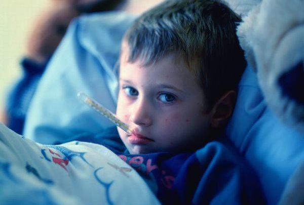 Αυτές είναι οι παιδικές ασθένειες του καλοκαιριού! καλοκαίρι αρρώστιες