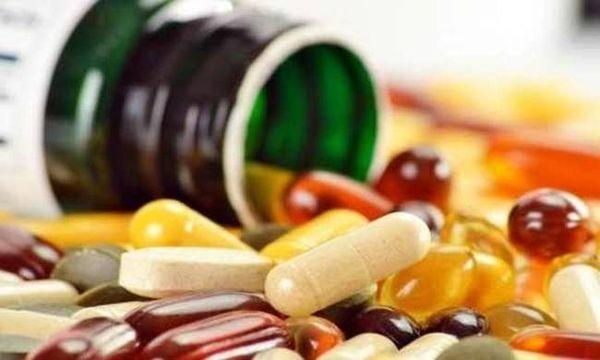 Προσοχή: Απαγόρευση συμπληρωμάτων διατροφής από τον ΕΟΦ συμπλήρωμα διατροφής ΕΟΦ απαγορεύσεις προϊόντων