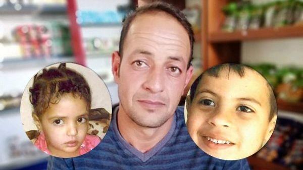 Συγκλονίζει η ιστορία του 37χρονου που αναζητά τα δύο παιδιά του εξαφάνιση ανηλίκου