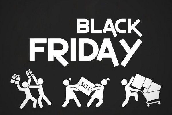 Αφιέρωμα Black Friday σε Ηλεκτρονικά και Προϊόντα Τεχνολογίας! black friday 2018
