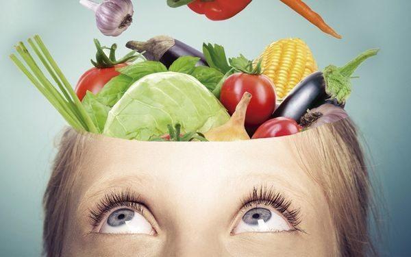 Πώς συνδέεται η διατροφή με την μνήμη; μνήμη Αλτσχάιμερ