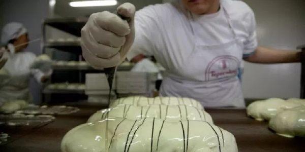 Η συνταγή για τσουρέκι Τερκενλής... Δοκίμασε την! τσουρέκια Τερκενλής