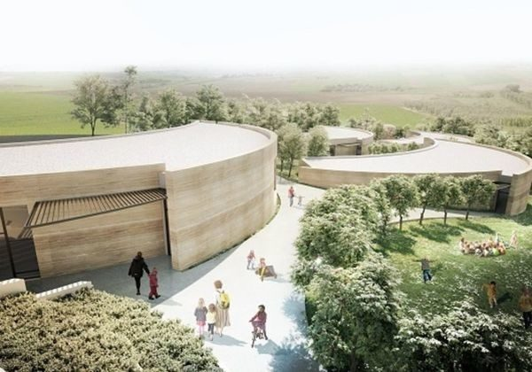 Big Bang School: Το «σχολείο του μέλλοντος» ανοίγει στη Θεσσαλονίκη σχολείο Θεσσαλονίκη