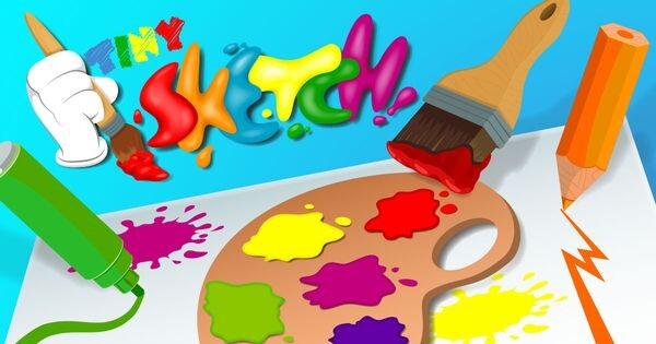 Online Ζωγραφική για παιδιά