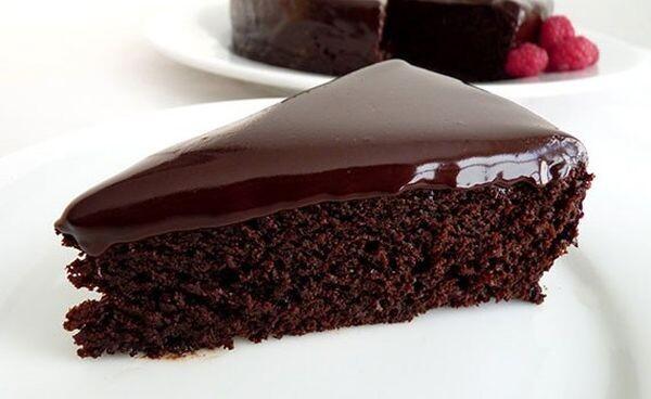 Συνταγή Σοκολατόπιτας σοκολάτα