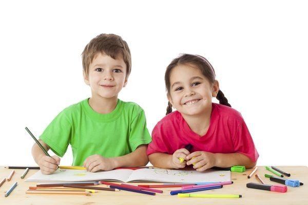 Τι πρέπει να κάνω για να προετοιμάσω το παιδί μου για το σχολείο σχολείο