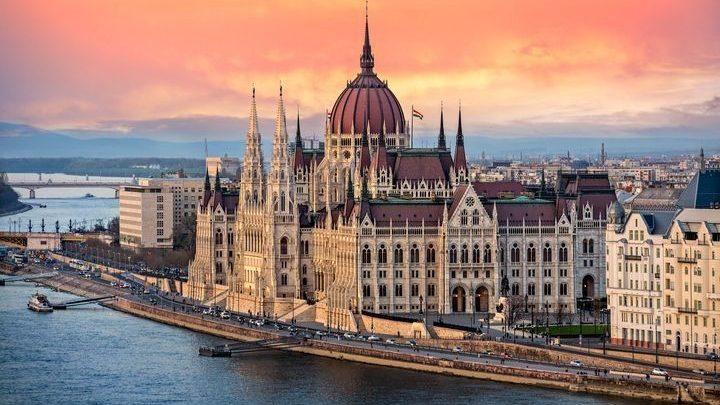 Βουδαπέστη και Βιέννη από 54€! Μοναδική Προσφορά μόνο για σήμερα από την Aegean!