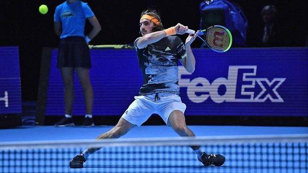 Απίστευτος Στέφανος Τσιτσιπάς: Με μυθική εμφάνιση έγινε ο νεότερος πρωταθλητής στο τένις (Βίντεο) ! τένις Στέφανος Τσιτσιπάς