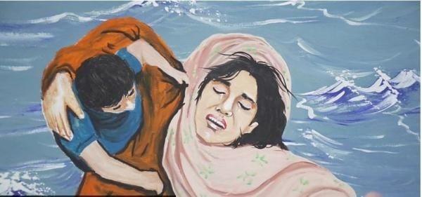 Συγκλονίζουν τα ανήλικα προσφυγόπουλα στη Μόρια καθώς κάνουν απόπειρες αυτοκτονίας (βίντεο)! συγκλονιστικό πρόσφυγες Μόρια
