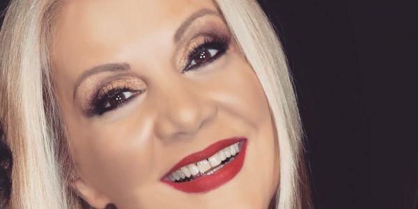 Έλντα Πανοπούλου και αδυνάτισμα: Πώς έχασε 32 κιλά μέσα σε τρία χρόνια (βίντεο) Έλντα Πανοπούλου Ελεονώρα Μελέτη αδυνάτισμα