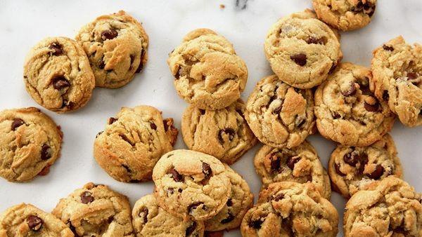 """Συνταγή για λαχταριστά """"Μαλακά Μπισκότα"""" (soft cookies)!"""