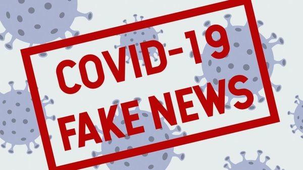 Μύθοι για τον Covid-19 που κυκλοφορούν στο διαδίκτυο (και όχι μόνο) ψευδείς ειδήσεις παραπληροφόρηση πανδημία covid-19