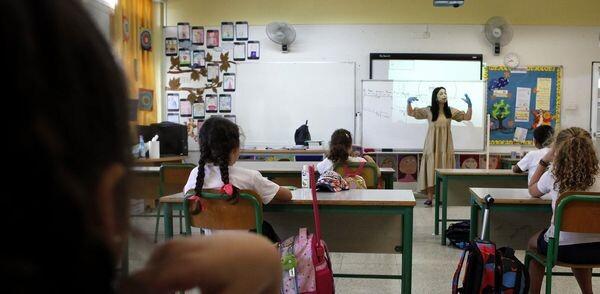Πώς άνοιξαν τα σχολεία στην Ολλανδία χωρίς αποστάσεις μεταξύ των μαθητών; Ολλανδία covid-19