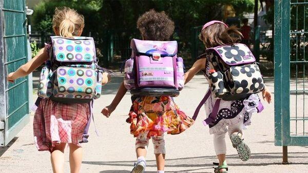 Σχολεία: Αυτά είναι τα προγράμματα για το «κουδούνι» της Δευτέρας! δημοτικό