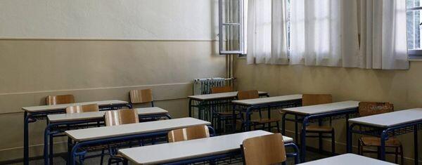 Με αντισηπτικά και αποστάσεις η υποδοχή των μαθητών στα Δημοτικά παιδικός σταθμός παιδικοί σταθμοί δημοτικό covid-19