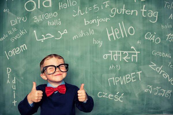 Οι τέσσερις γλώσσες που πρέπει να μάθουν τα παιδιά μας ξένες γλώσσες γερμανικά γαλλικά αγγλικά