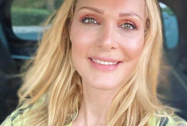 Η Νατάσσα Θεοδωρίδου ανεβάζει βίντεο με τις δύο κόρες της και ρίχνει το Instagram!!! παιδιά διασήμων Νατάσσα Θεοδωρίδου