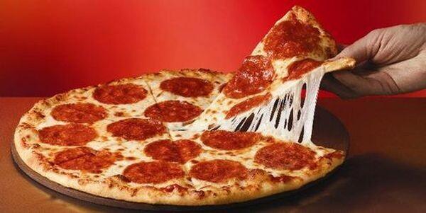 Ακαταμάχητη Σπιτική Πίτσα by olagiativaptisi.gr