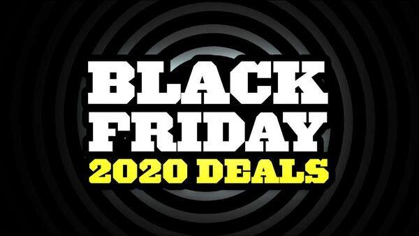 Το Black Friday 2020 έρχεται! - Μαζέψαμε ολες τις προσφορές για online αγορές! Πρόλαβε τώρα!
