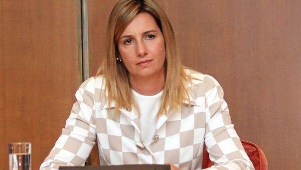 Η συγκλονιστική μαρτυρία της Σοφίας Μπεκατώρου ότι έχει πέσει θύμα παιδικής σεξουαλικής κακοποίησης! Σοφία Μπεκατώρου σεξουαλική κακοποίηση ολυμπιονίκης