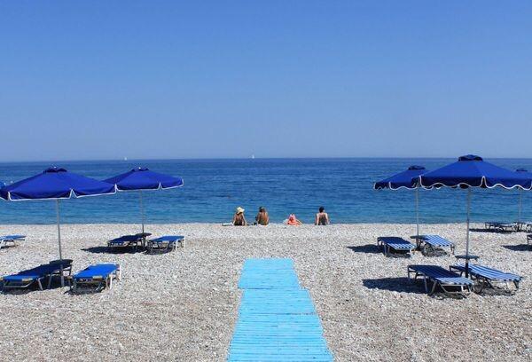 Είναι επίσημο: Ανοίγουν οι οργανωμένες παραλίες - Υπο ποιες προϋποθέσεις ξεκινούν φροντιστήρια και κέντρα ξένων γλωσσών covid-19