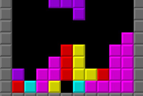 Το Τέτρις μειώνει τις τραυματικές εμπειρίες video games tetris