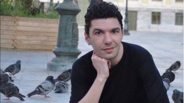 Τράγουδι αφιερωμένο στον Ζακ Κωστόπουλο από τον V-Sag! Ζακ Κωστόπουλος V-Sag HIV